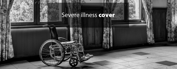 Severe illness cover